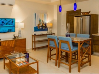 V Azul 102 (1-Bedroom Apartment)