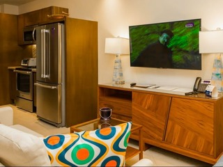 V Azul 103 (1-Bedroom Apartment)