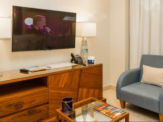 V Azul 202 (1-Bedroom Apartment)