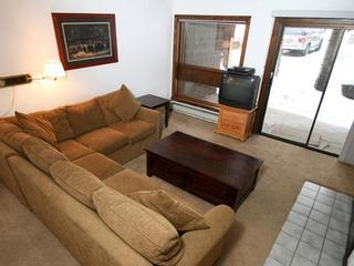 Breakaway West 2-Bedroom Condominium #56362