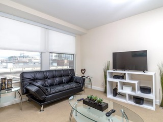 Fully Furnished 2 Bedroom Apartment in Washington DC