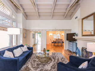 Private Hollywood Heights Hideaway- Chic Bungalow