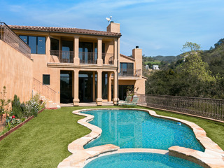 Immaculate 4BR/5.5BA Villa w/ Private Pool & Spa