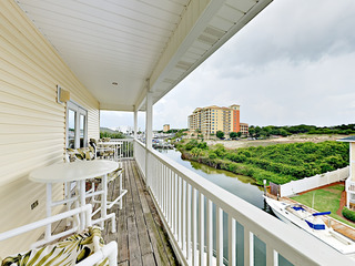 Sandpiper Cove- Gated 2BR w/ Views, Walk to Beach