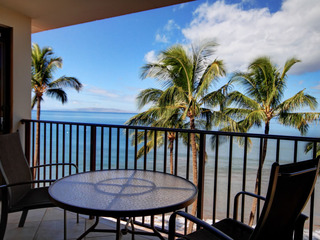 Kihei Beach Unit #603