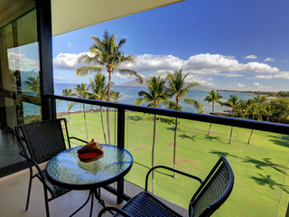 Kihei Surfside, #612