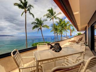 Makena Surf Resort, #G-304