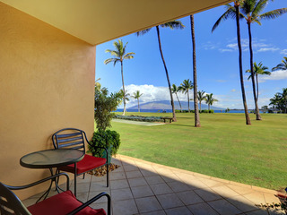 Kihei Surfside Unit #111