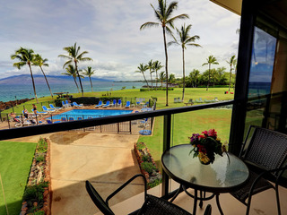 Kihei Surfside, #205