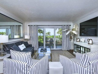 South Seas Beach Villa 2318