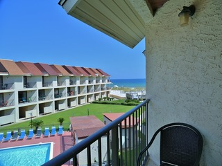 Gulfside Townhome 13