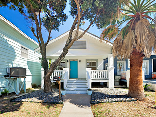 1605 Avenue O Home at Galveston