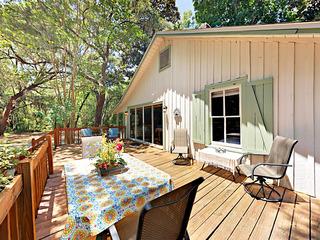 Private Estate Cottages