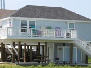 Just Beachin' (2 Bedroom Home)