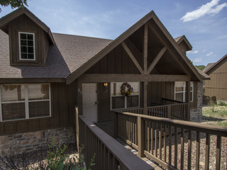 Whispering Pines Home