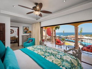 Two Bedroom Luxury Villa in Cabo San Lucas- Daily Spa Credit