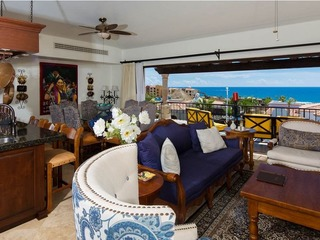 Three Bedroom Private Residence in Cabo San Lucas- Daily Spa Credit