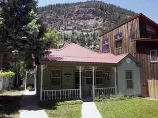 Main Street House 150966