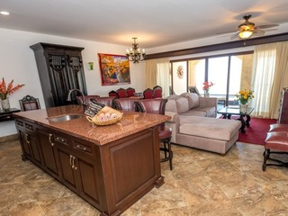 Luxury Two Bedroom Suite in Cabo San Lucas- Daily Spa Credit