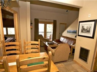 Mountain Lodge- Three Bedroom Suite