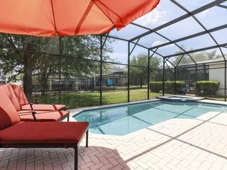 WH009- 6 Bedroom Windsor Hills Pool Home