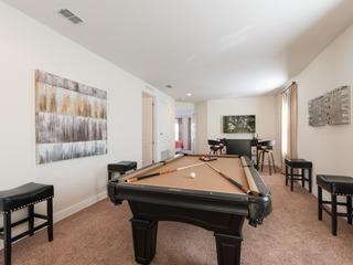 EC083- 5 Bedroom Villa With Private Pool