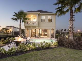 W266- Reunion Resort 5 Bedroom Villa With Pool