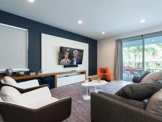 EC098- 5 Bedroom Encore Resort Villa