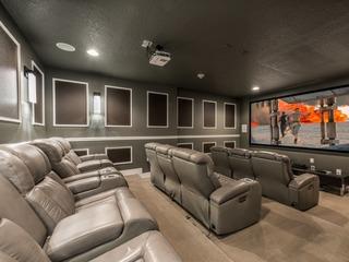 EC208- 11 Bedroom Encore Home With Cinema Room