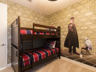 EC161- 5 Bedroom Refined Villa With Private Pool