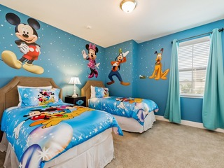 EC164- Encore Resort 10 Bedroom Villa