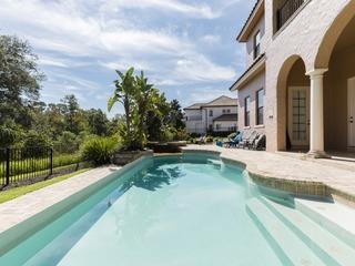 W219 New- 4 Bed Villa on Reunion Resort