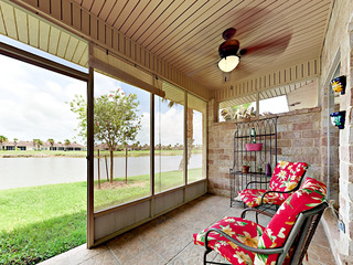 Lakeside Golf Club 2BR w/ Game Room
