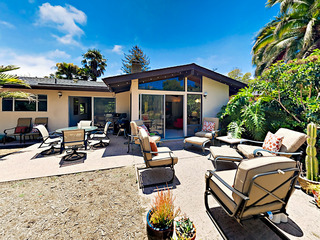 Montecito Orchard Estate