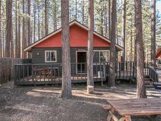Bravo Big Bear Lodge Two
