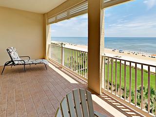 Beachfront 3BR Condo w/ Pools & Views