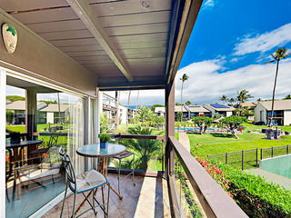 1BR w/ Pools, Steps to Kamaole Beach 3