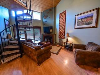 Mountain Spirit #319- Two Bedroom plus loft