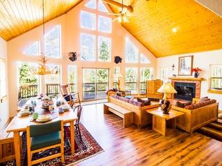Aspen View (3-Bedroom Home)