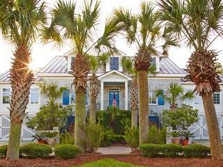 Palmetto Cottage