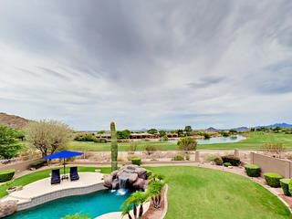 3742 N Desert Circle Home