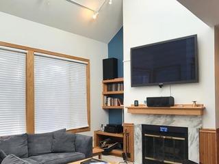 Highridge 2 Bedroom Loft H2L