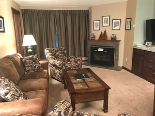 Pinnacle 2 Bedroom Twins Bed P22