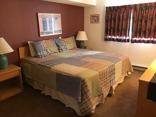 Pinnacle 1 Bedroom Twin Beds P11