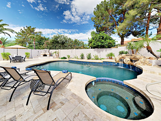 4BR Scottsdale Oasis w/ Resort Amenities