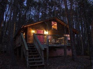 EZ Cabin (0 Bedroom cabin)
