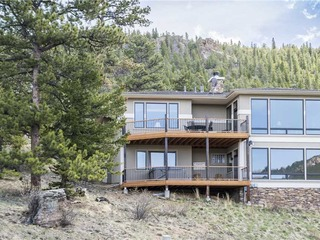 Garlands' Alpine Lodge Luxury Vacation Home at Windcliff