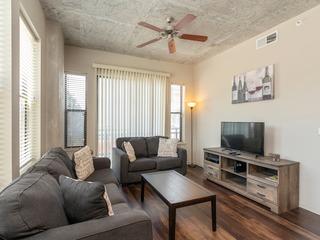 Amazing 2 Bedroom 2 Bathroom Furnished Apartment