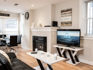 2Br Fully Furnished Apartment Next to Convention Center