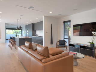 Designer 4BR Retreat In Venice Beach